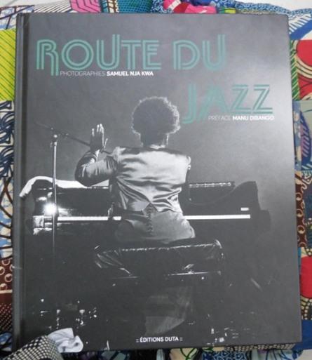 """""""Route du Jazz"""" par Samuel Nja Kwa. (cs)"""