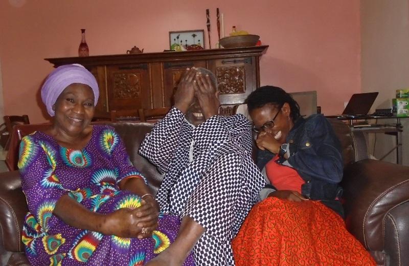 (Photo : Kiné Fatim Diop pour Coumba Sylla)